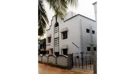 Apartments in Ayanavaram