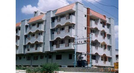 Doshi Mahalakshmi Mandira Mogappair