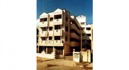 Doshi Enclave Residential Apartments