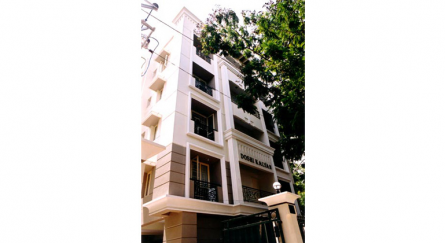 Doshi Residentail Flats in RA Puram