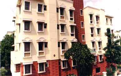 Doshi Saidapet Residential Apartments