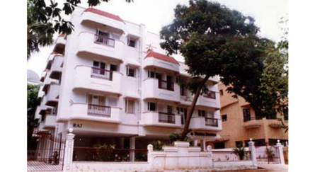 Doshi Status Apartments in Kilpauk