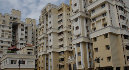 Doshi Utsav Apartments Ayanavaram