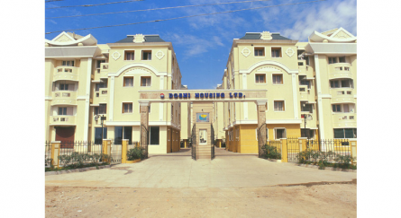 Doshi Residential Apartments in Pallikaranai
