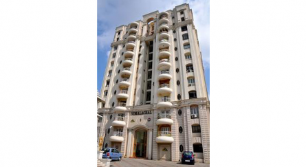 Doshi Vimachal Apartments in Vepery